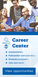 SETAC Career Center