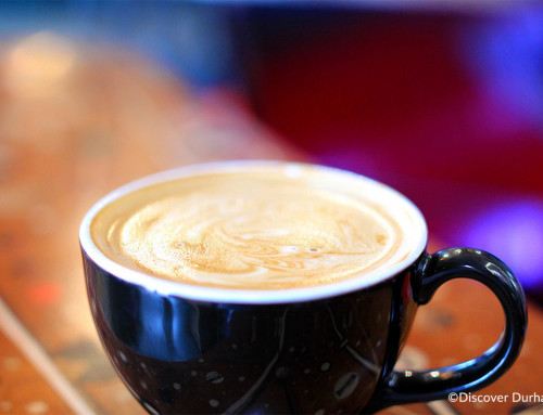 Must-Try Coffee Shops in Downtown Durham